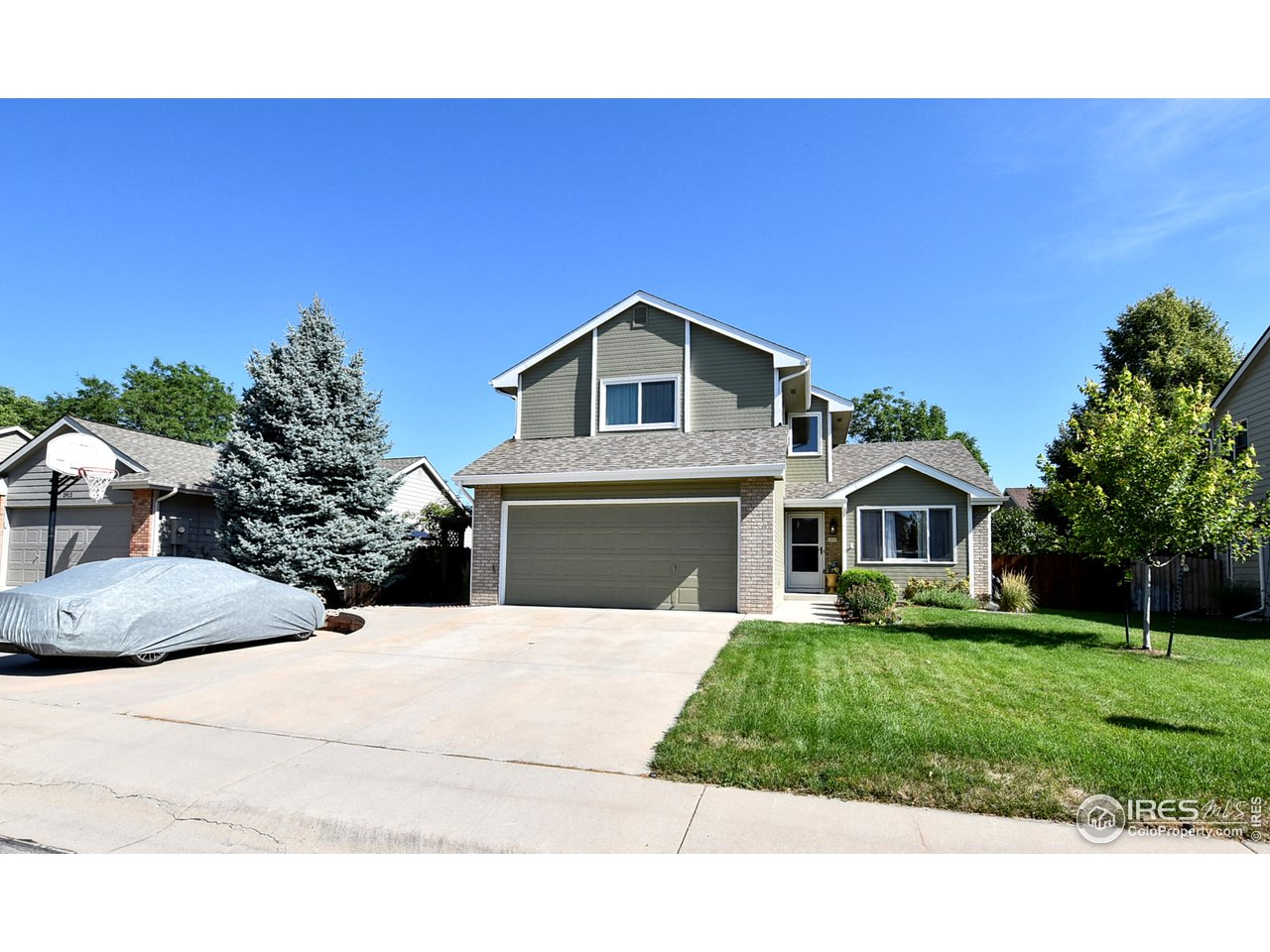 2918 Redburn Dr, Fort Collins CO 80525