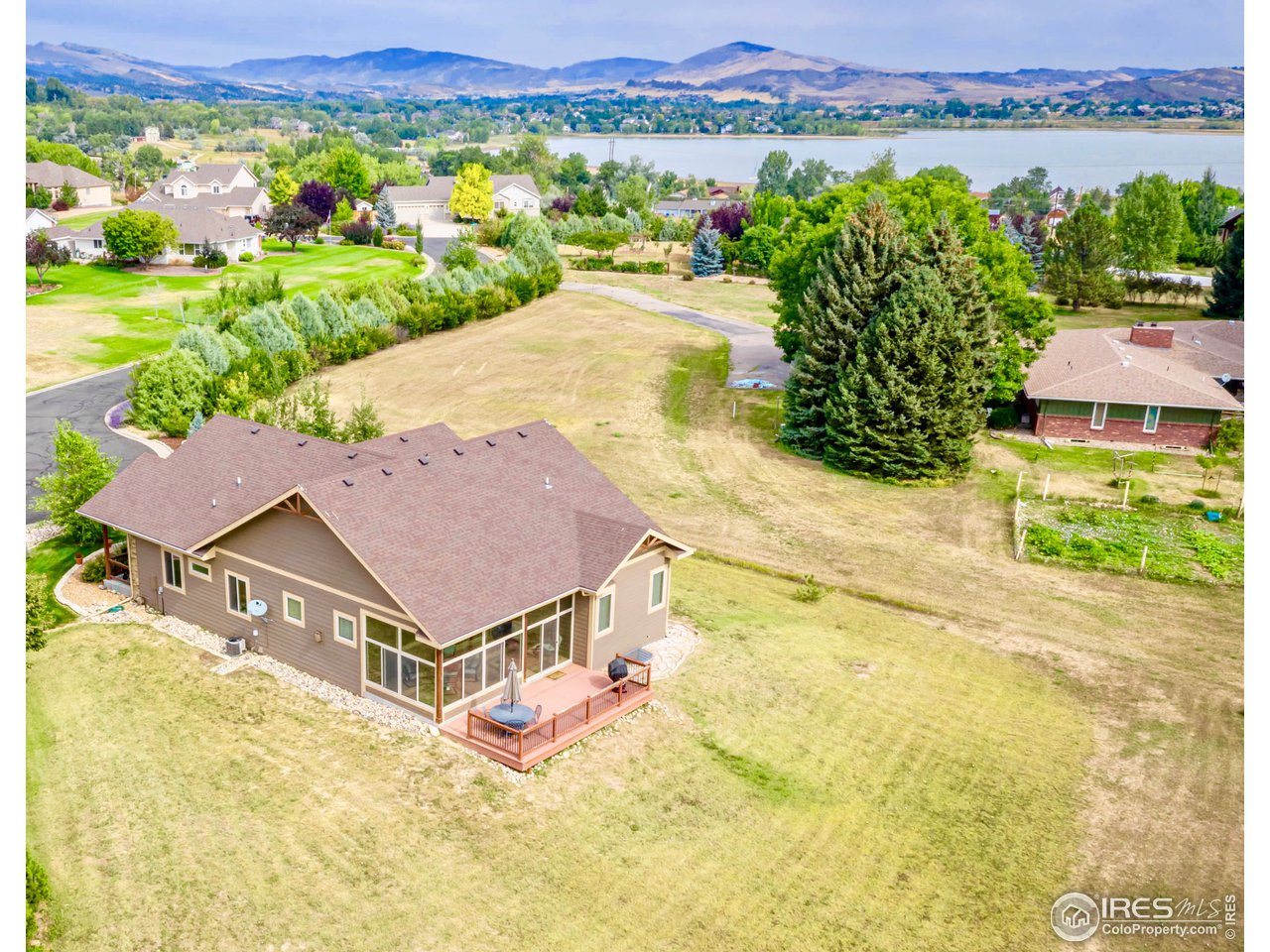 1608 Covered Wagon Ct, Loveland CO 80537