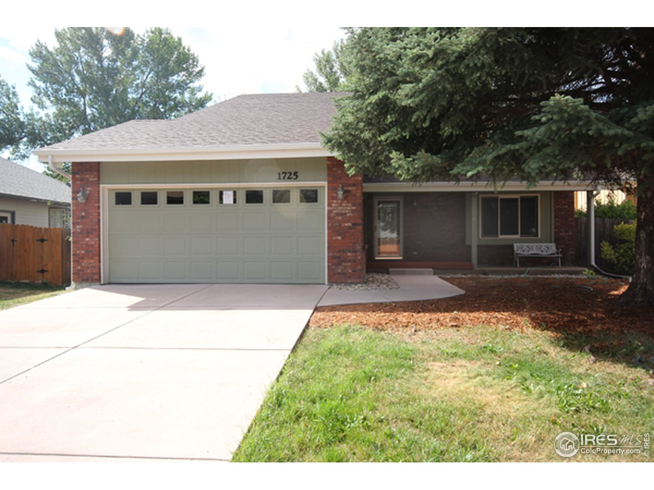1725 Waterford Ln, Fort Collins CO 80525