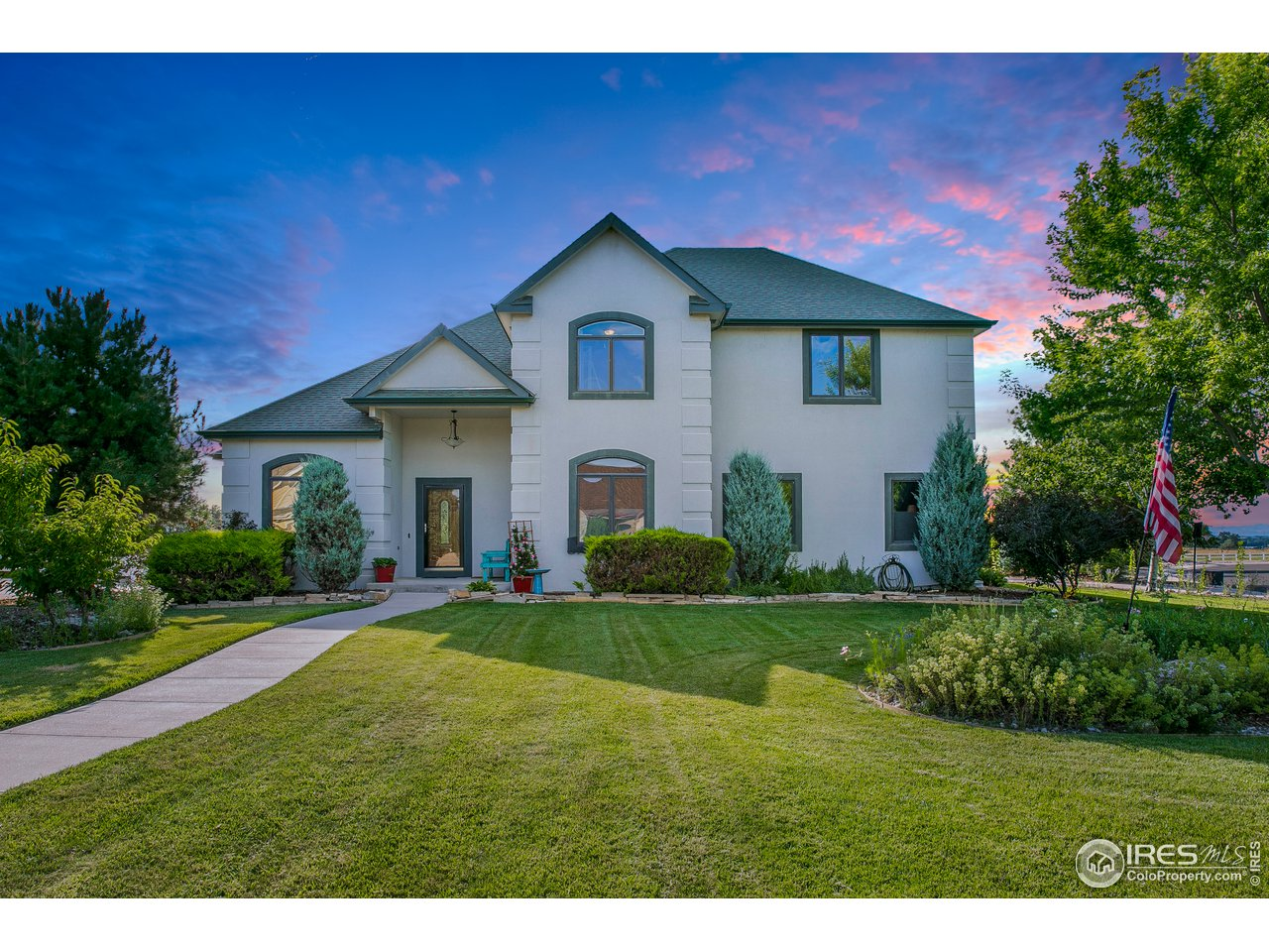 4817 Country Farms Dr, Windsor CO 80528