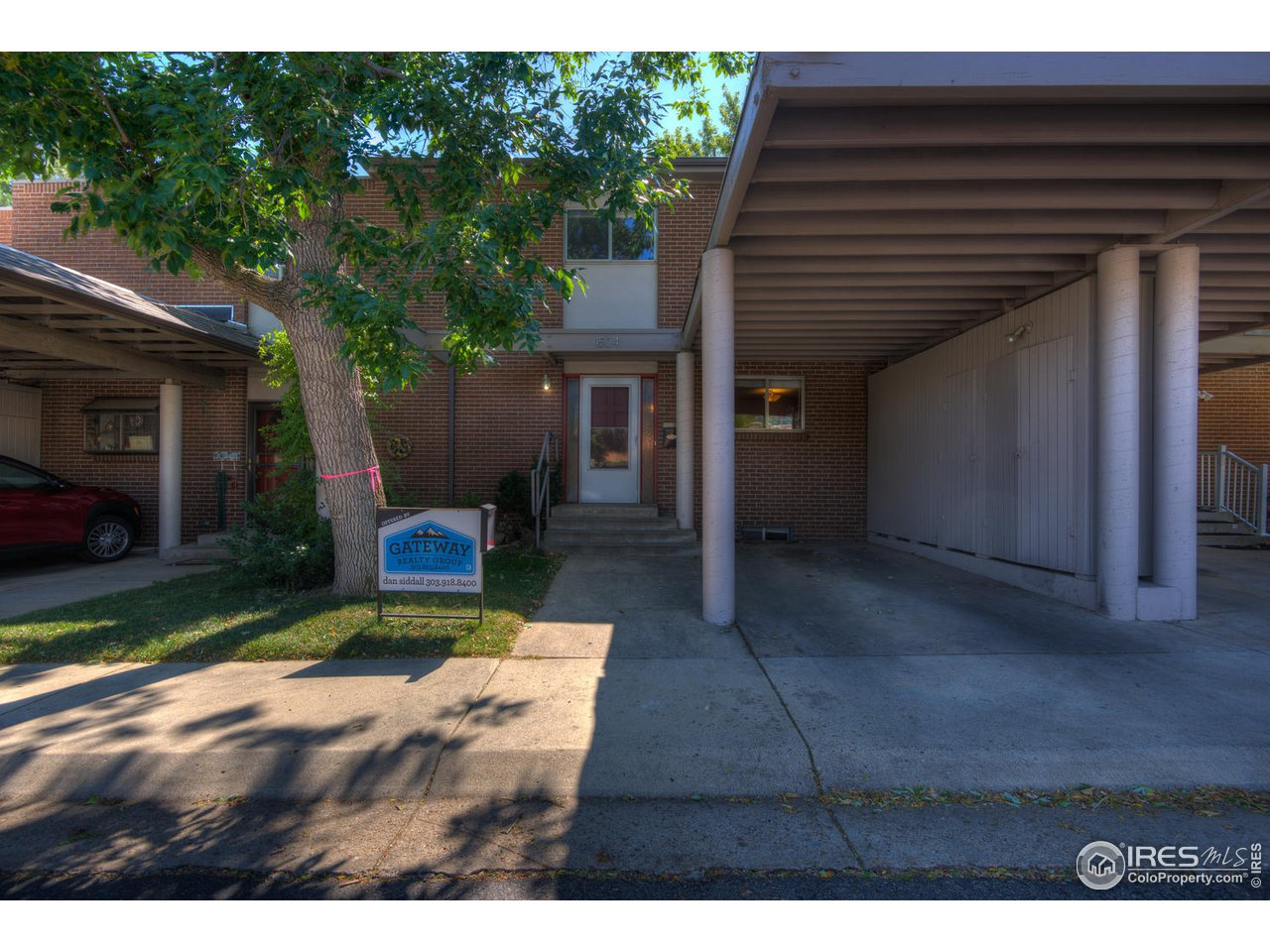 1524 Chambers Dr, Boulder CO 80305