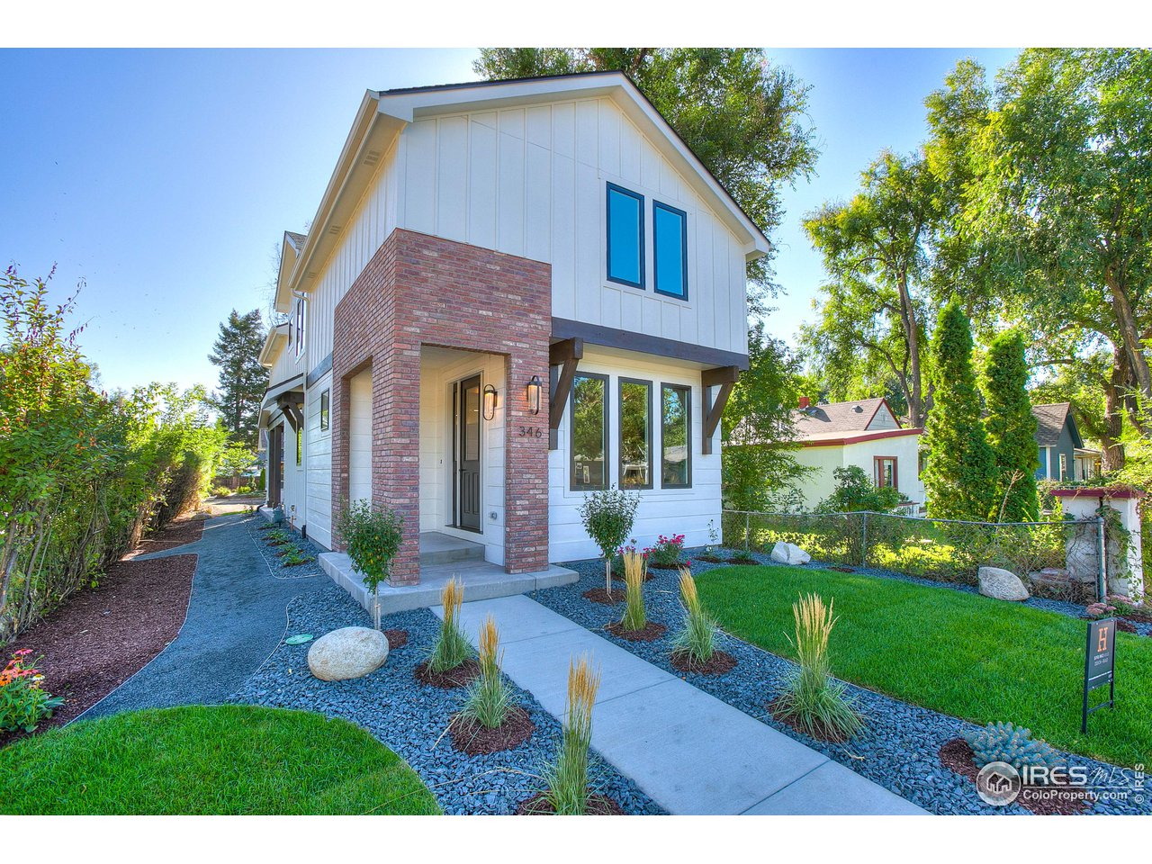 346 N Loomis Ave, Fort Collins CO 80521