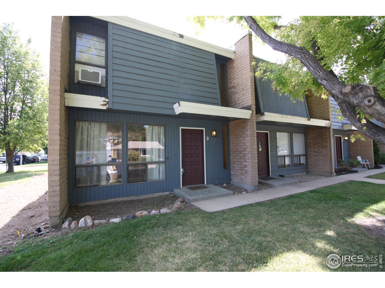 115 E Thunderbird Dr D, Fort Collins CO 80525