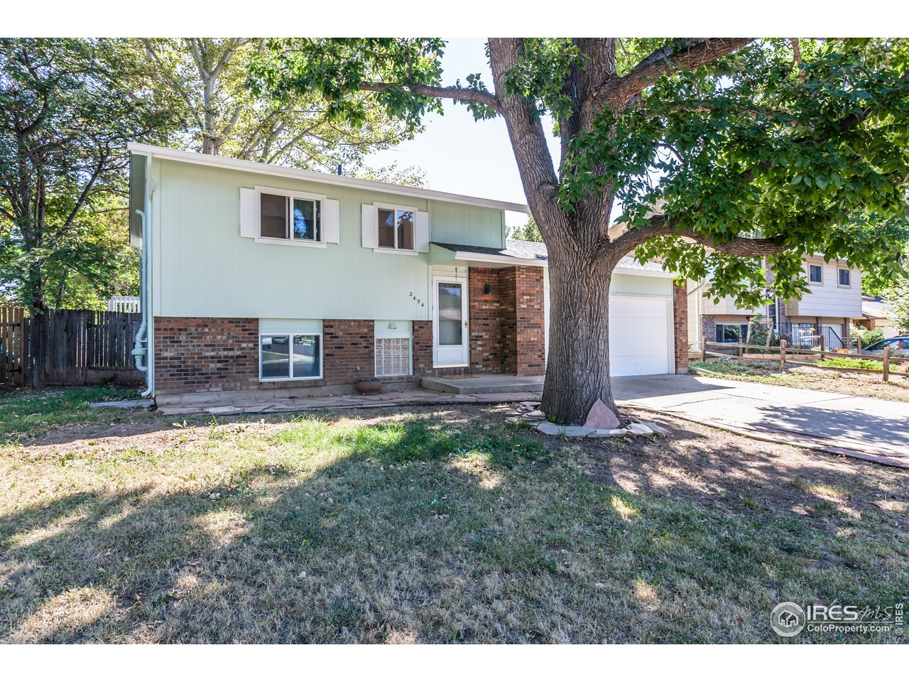 2454 Amherst St, Fort Collins CO 80525