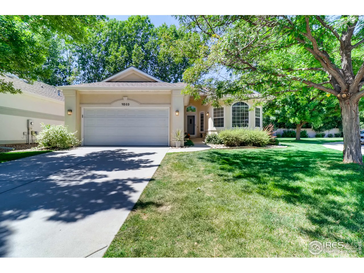 1033 Champion Cir, Longmont CO 80503