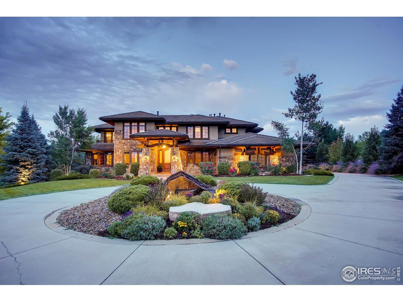 1200 White Hawk Ranch Dr, Boulder CO 80303