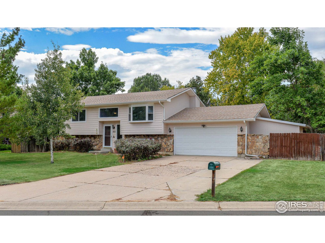 2601 Treemont Dr, Fort Collins CO 80524