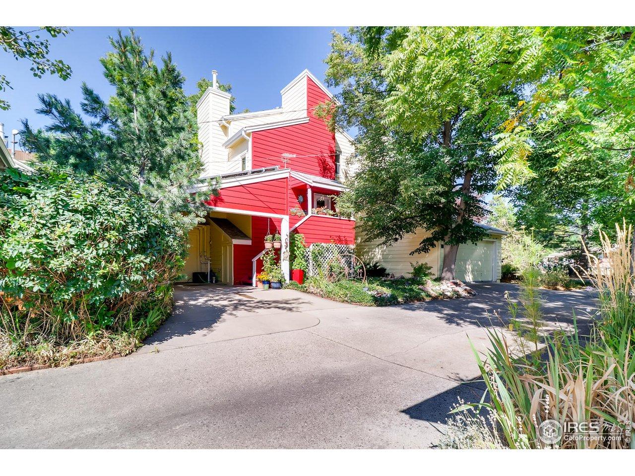 1343 Alpine Ave, Boulder CO 80304