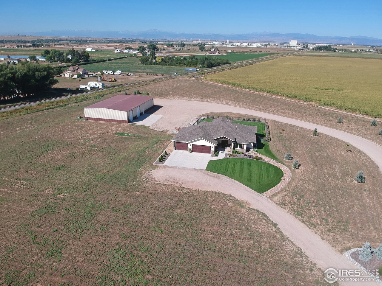 31535 County Road 27, Greeley CO 80631