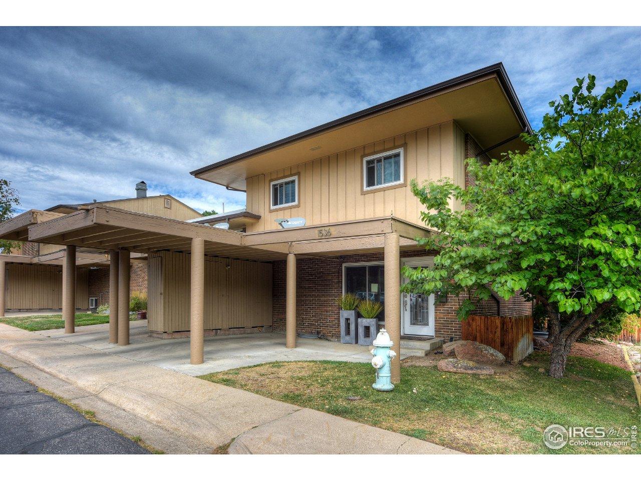 1536 Greenbriar Blvd, Boulder CO 80305