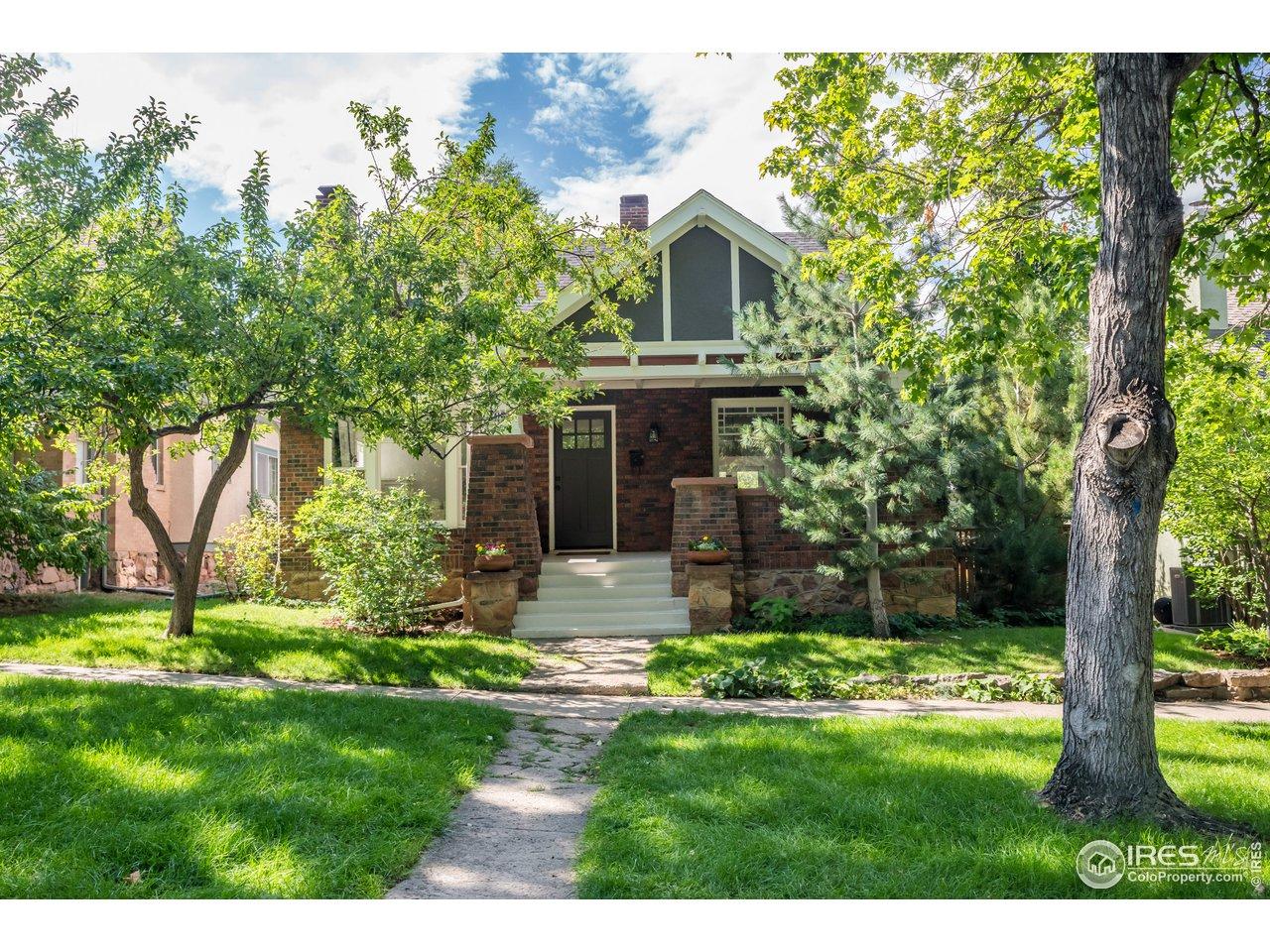 1031 Lincoln Pl, Boulder CO 80302