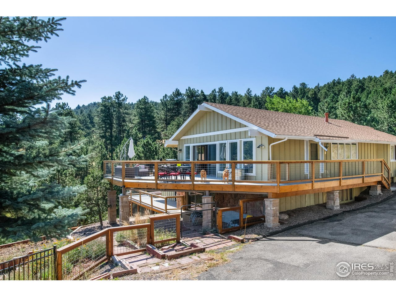 1670 Timber Ln, Boulder CO 80304