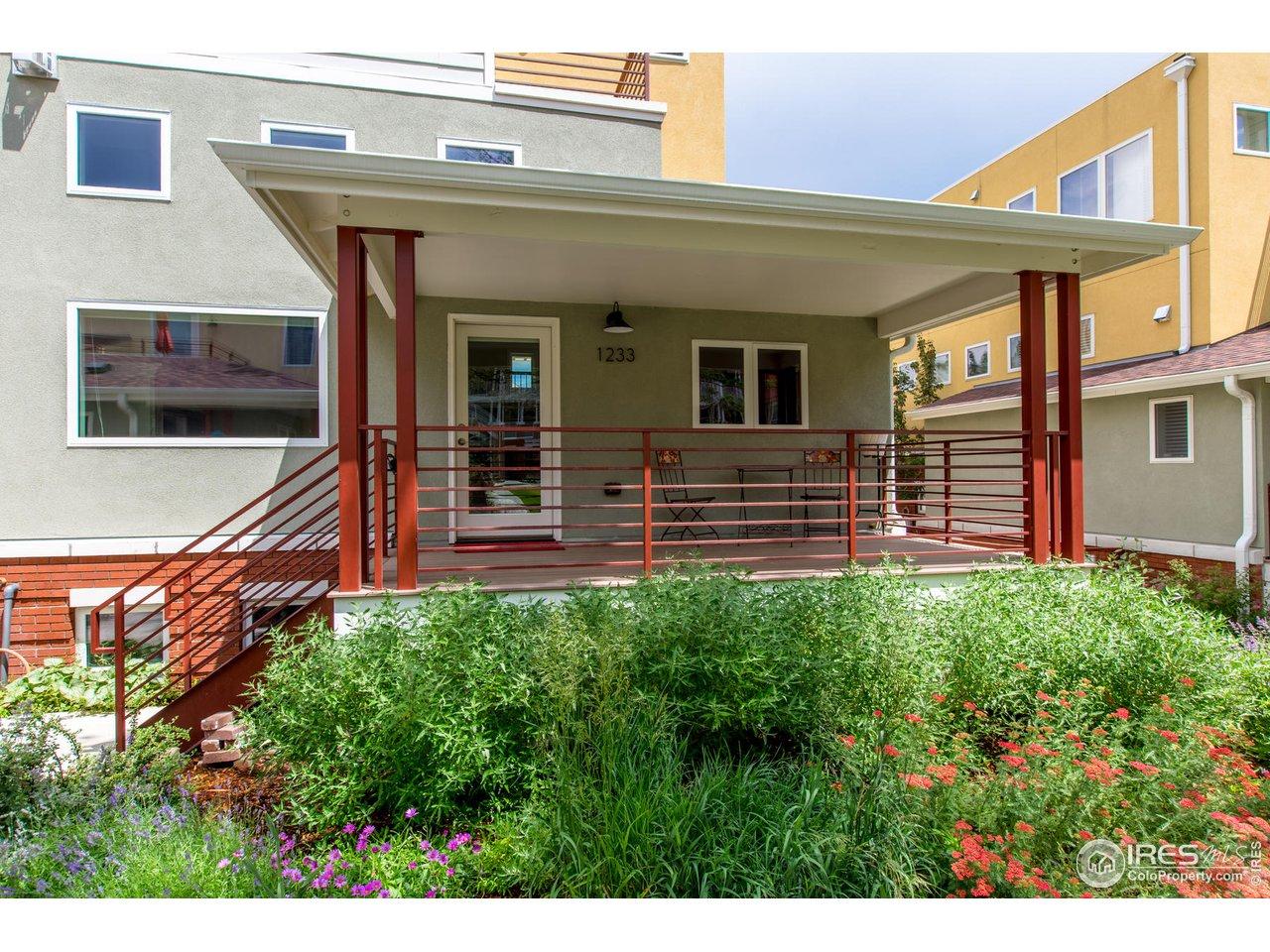 1233 Cedar Ave, Boulder CO 80304