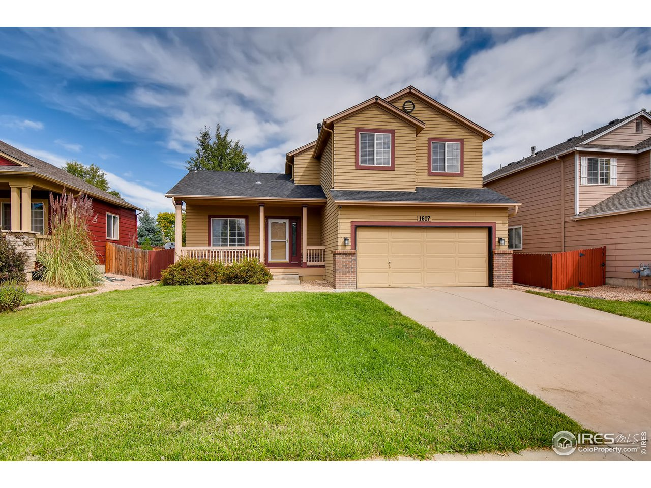 1617 Daily Dr, Erie CO 80516