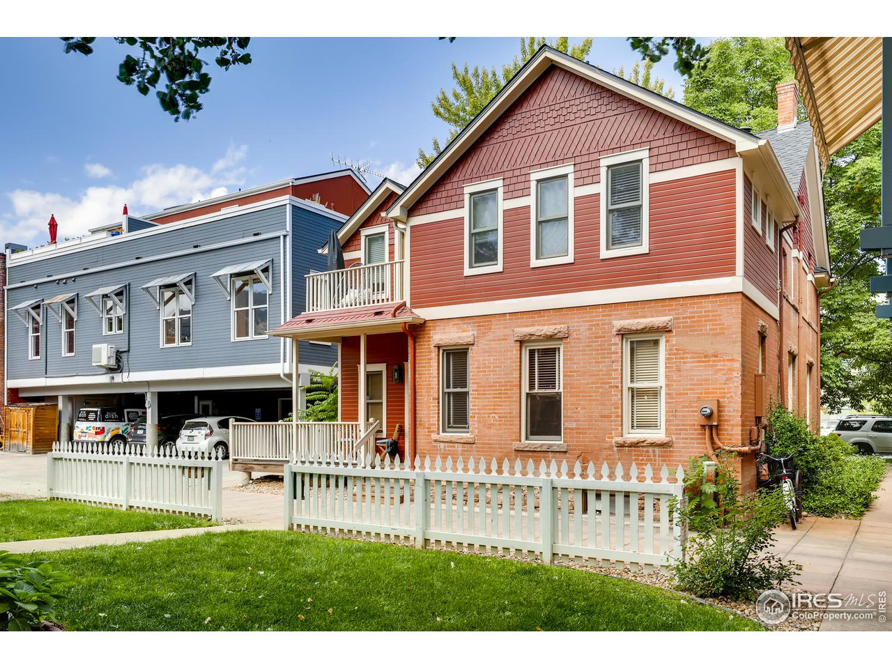 1918 Pearl St 202, Boulder CO 80302