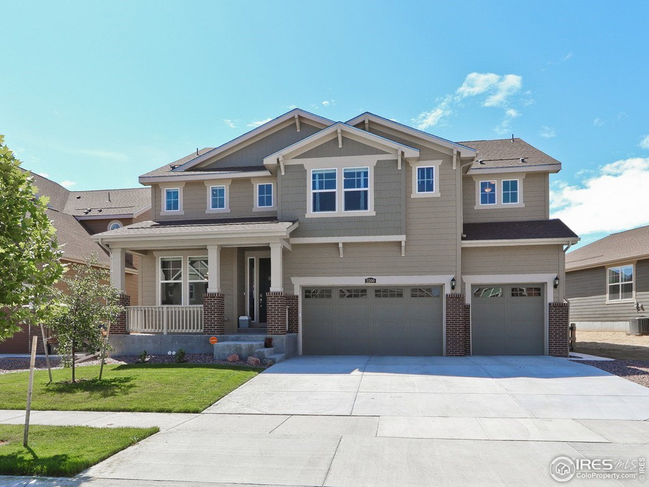 2200 Tyrrhenian Cir, Longmont CO 80504