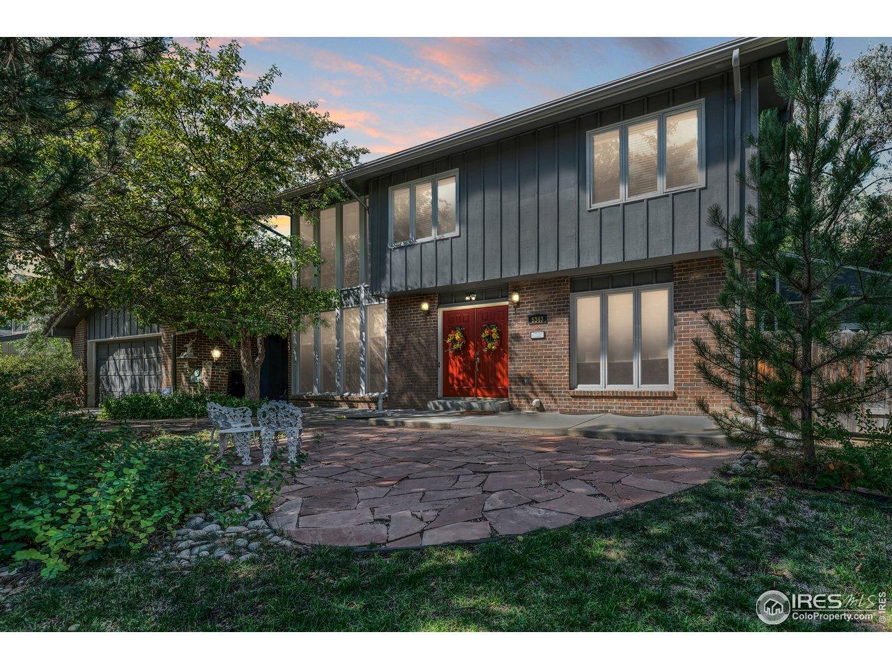 5343 Sun Dial Pl, Boulder CO 80301