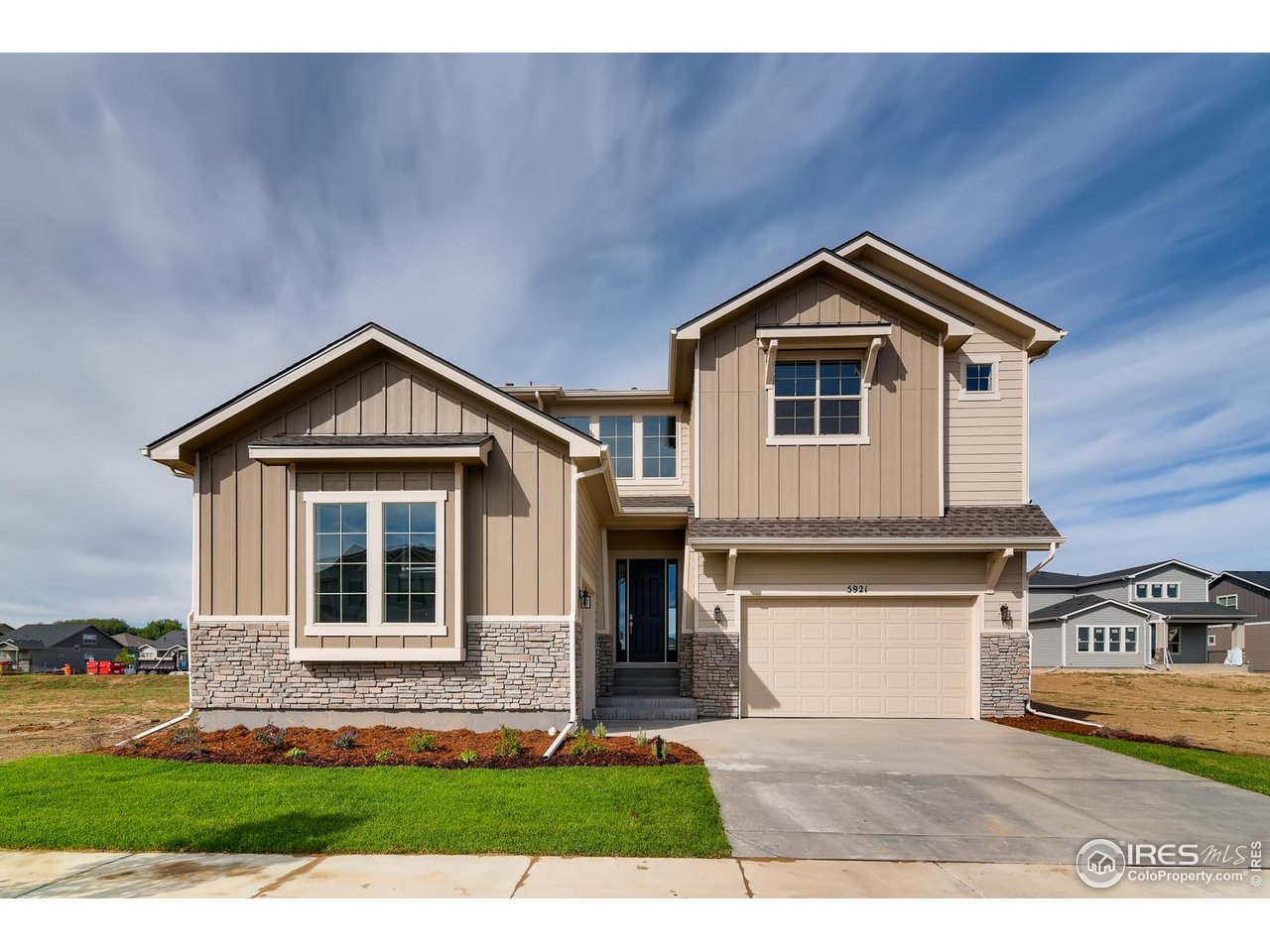 5921 Medlar Pl, Fort Collins CO 80528
