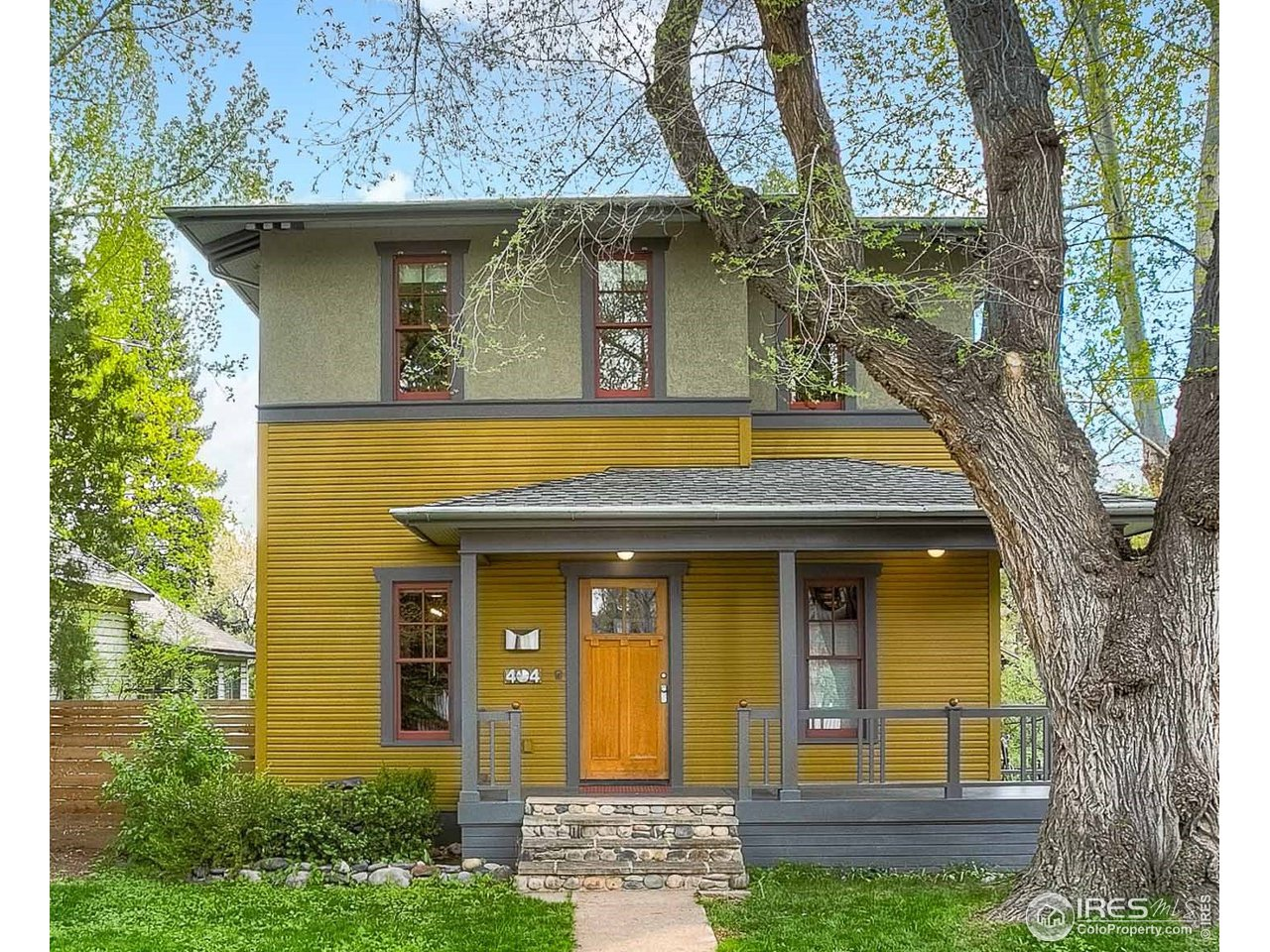404 S Washington Ave, Fort Collins CO 80521