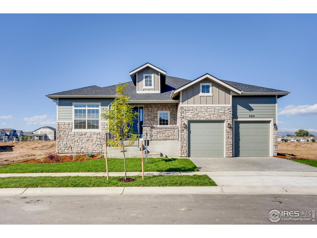 5921 Sapling St, Fort Collins CO 80528