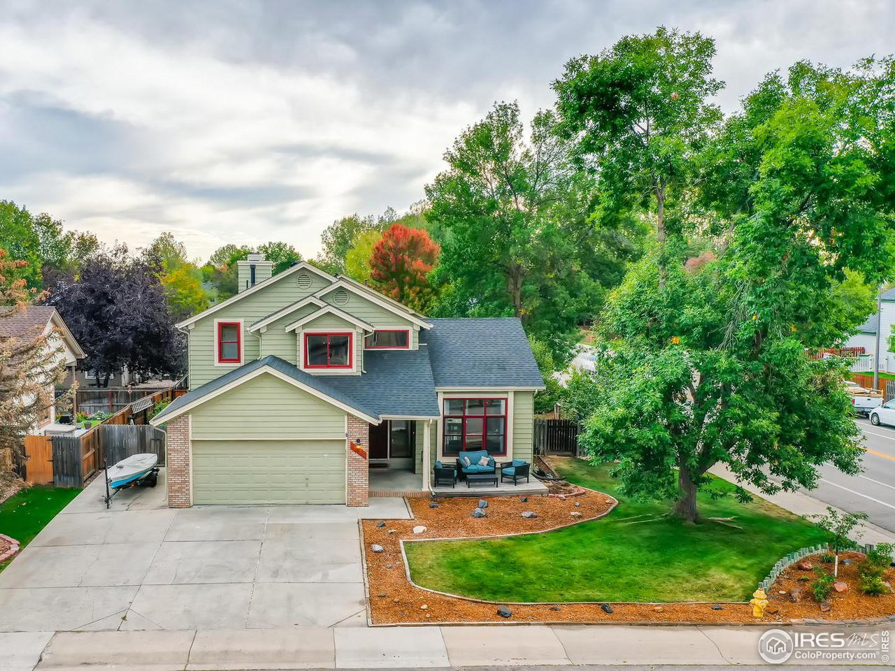 4130 Suncrest Dr, Fort Collins CO 80525