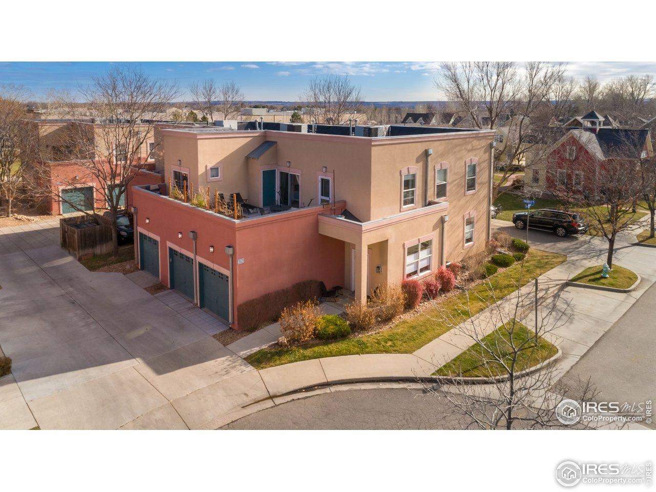 2625 Tabriz Pl D12, Boulder CO 80304