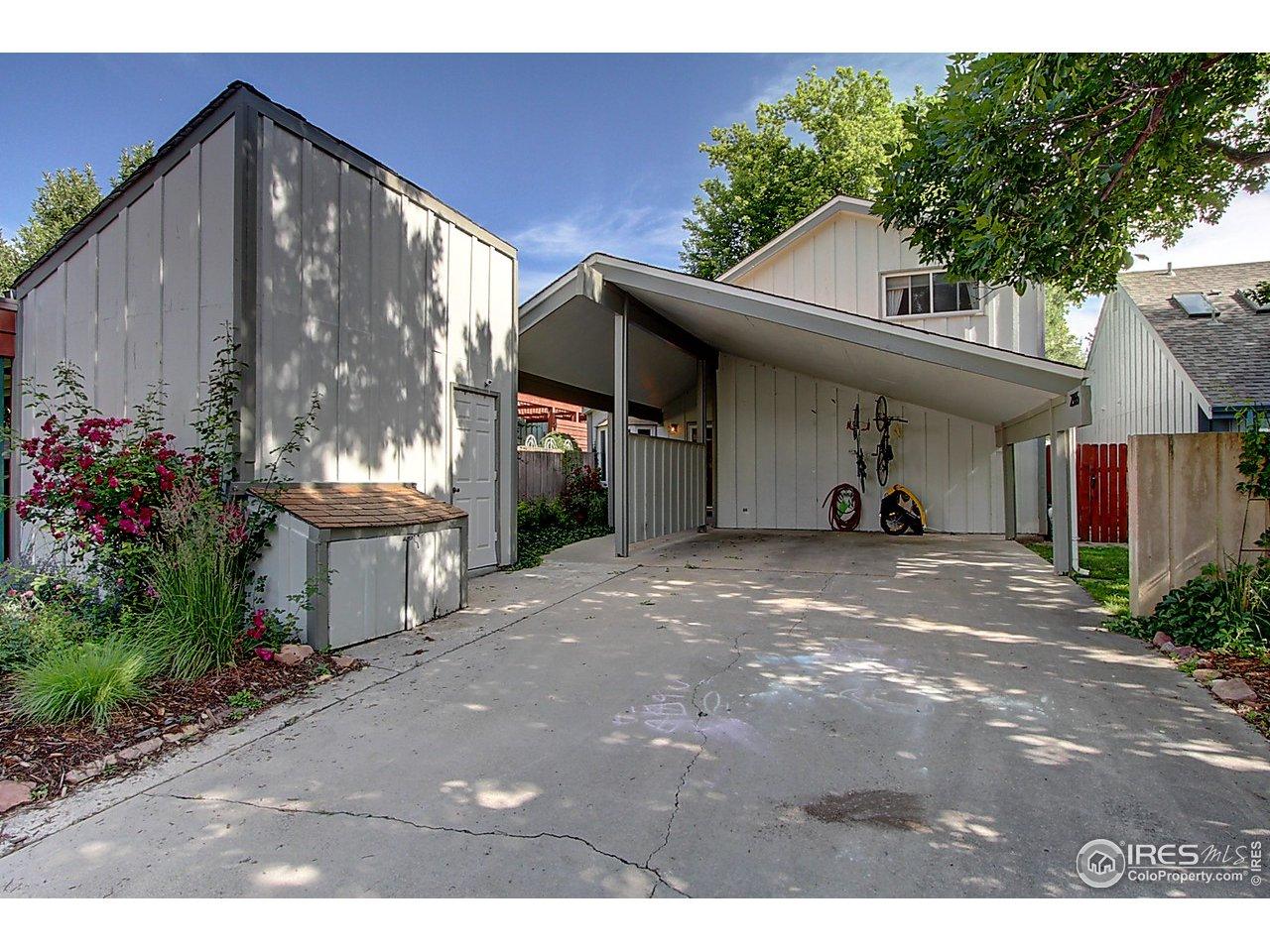 2355 Jasper Ct, Boulder CO 80304