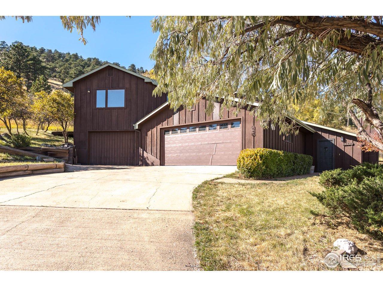 5793 Olde Stage Rd, Boulder CO 80302