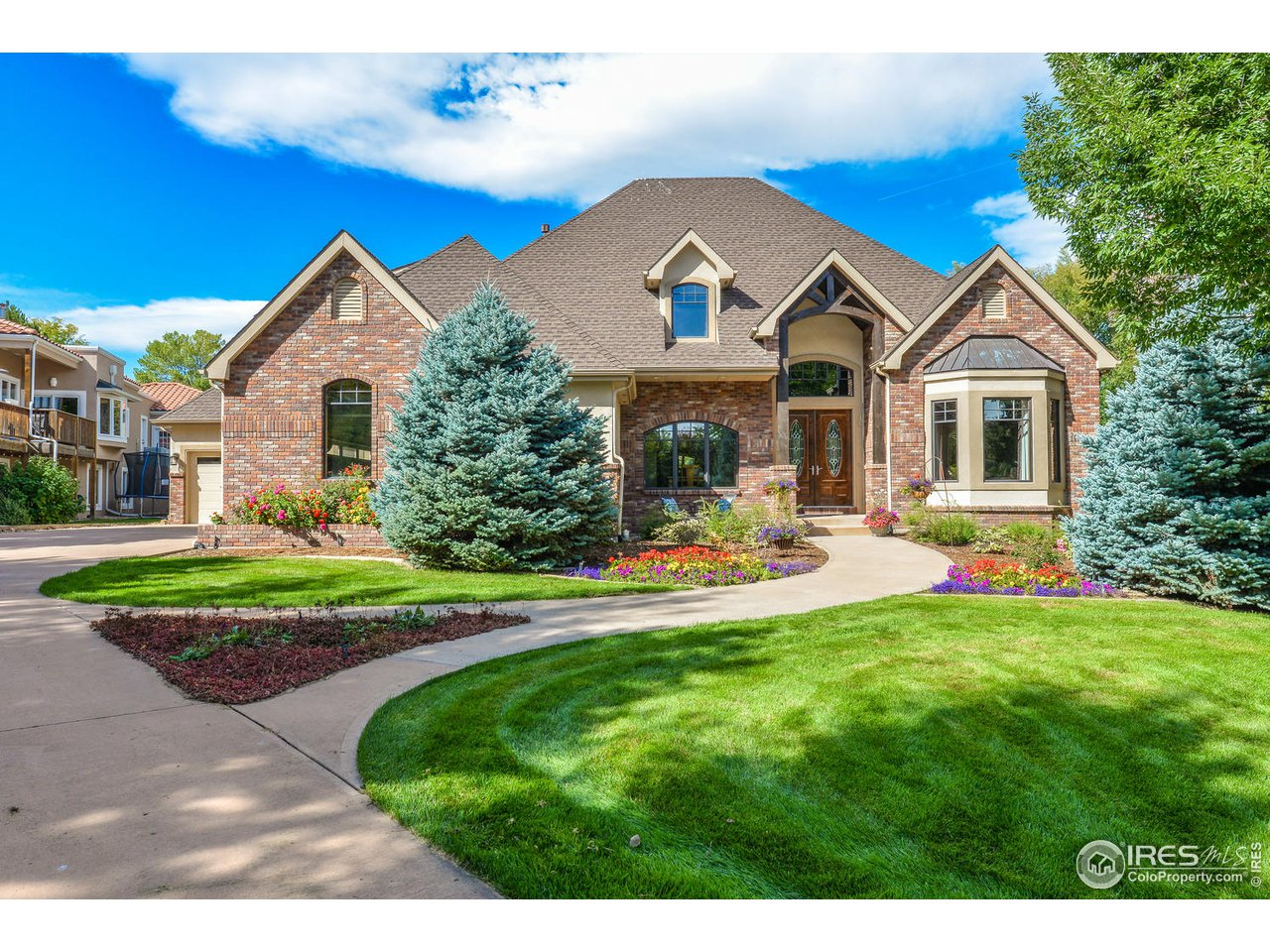 5424 Taylor Ln, Fort Collins CO 80528