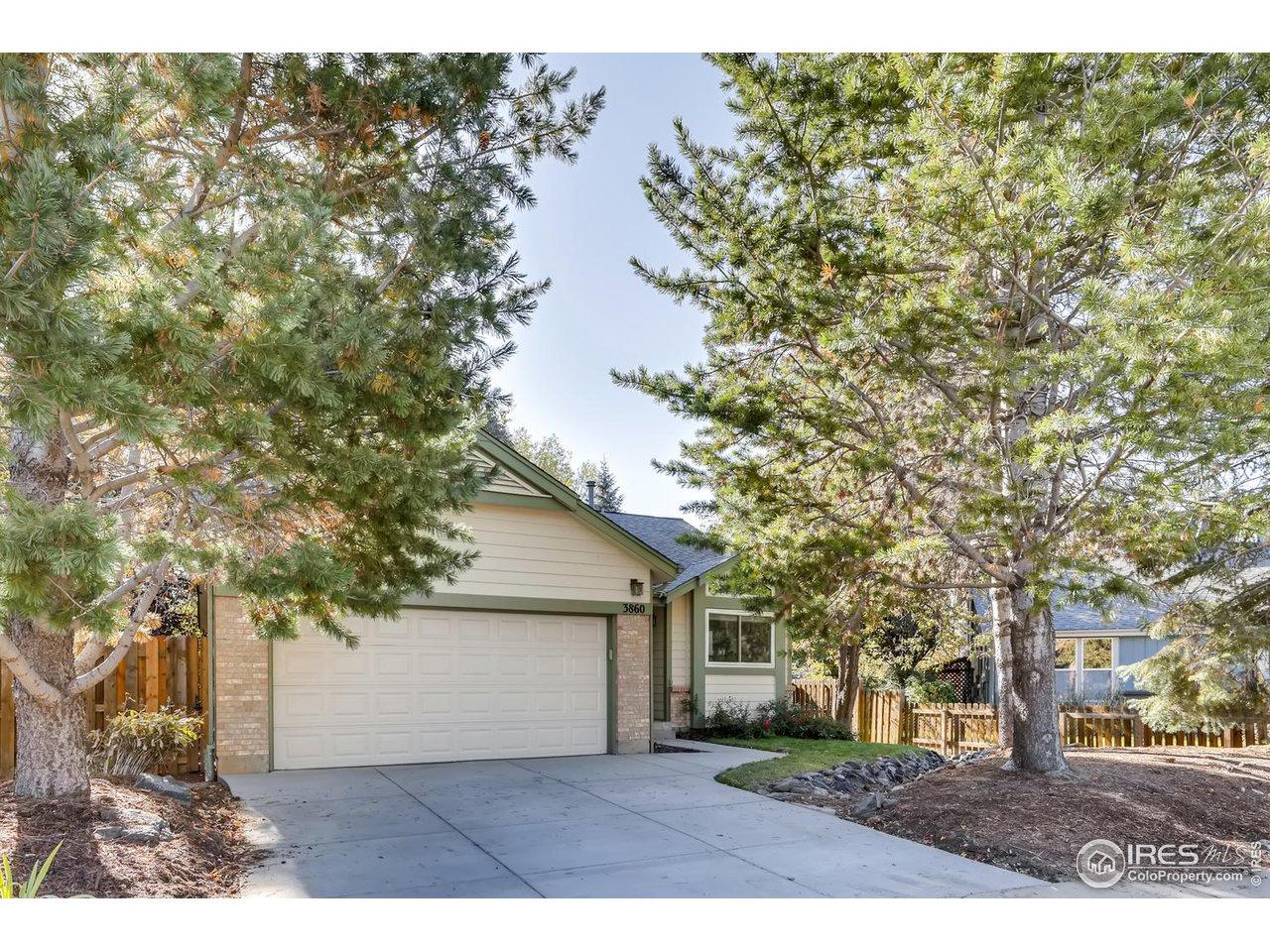 3860 Campo Ct, Boulder CO 80301