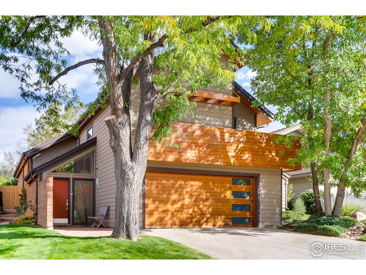 3940 Newport Ln, Boulder CO 80304