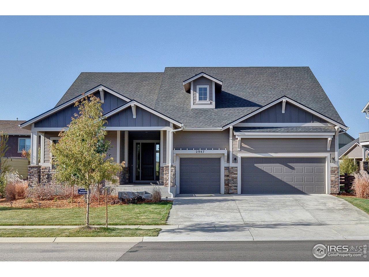 2947 Zephyr Rd, Fort Collins CO 80528