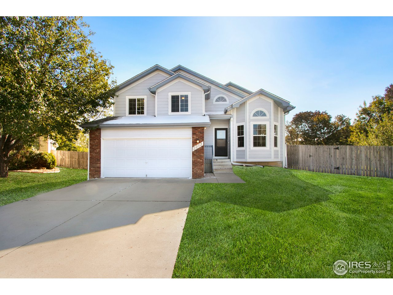 2213 Sunleaf Ct, Fort Collins CO 80525
