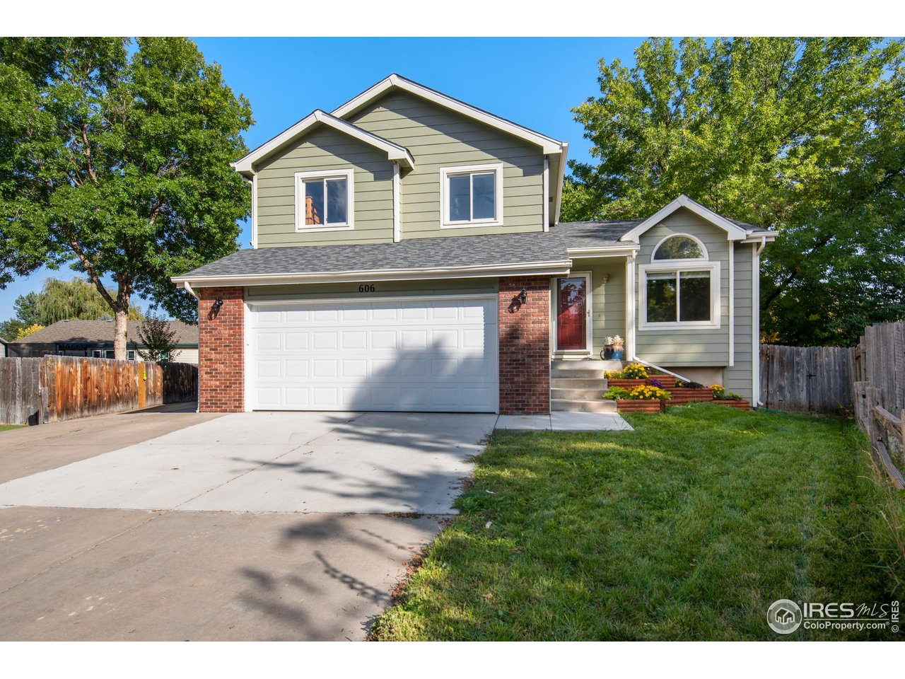 606 Justice Dr, Fort Collins CO 80526