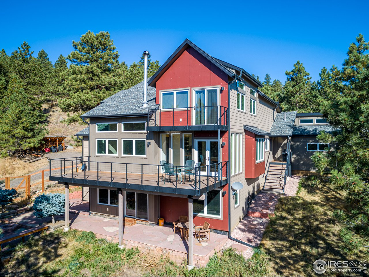 721 Cougar Dr, Boulder CO 80302