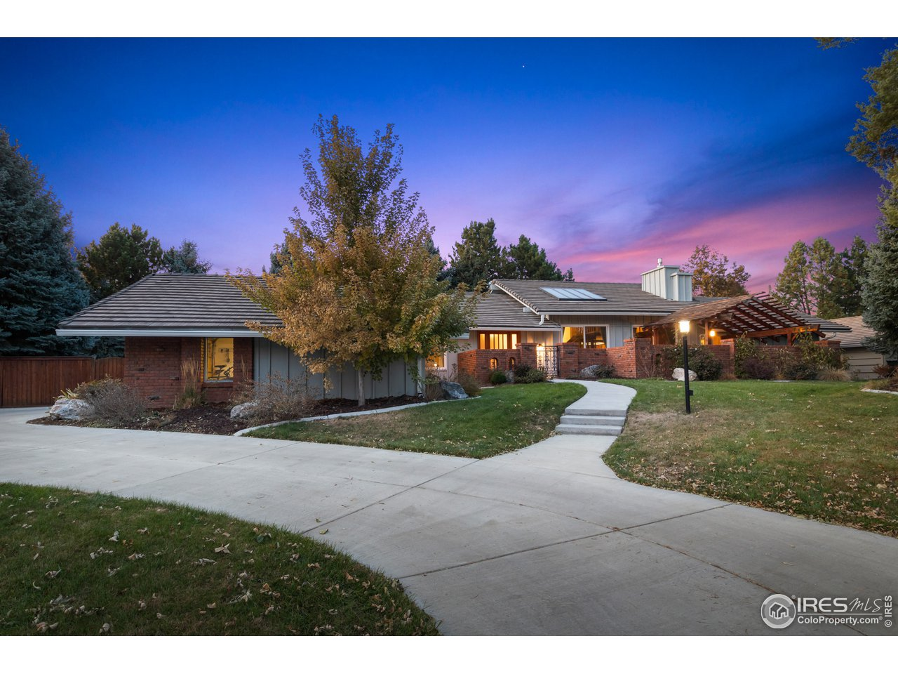 7123 Old Post Rd, Boulder CO 80301