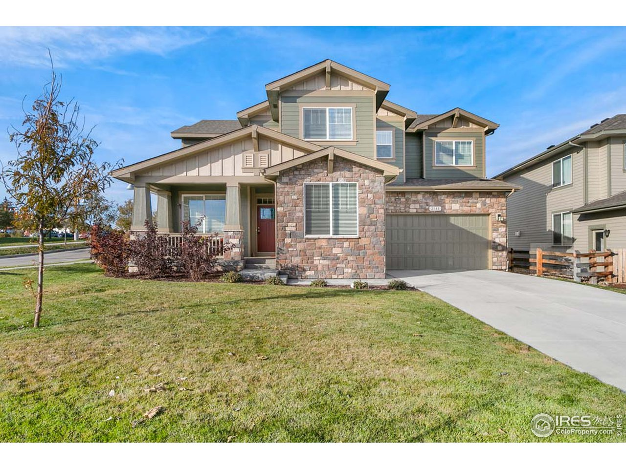 2148 Blackbird Dr, Fort Collins CO 80525