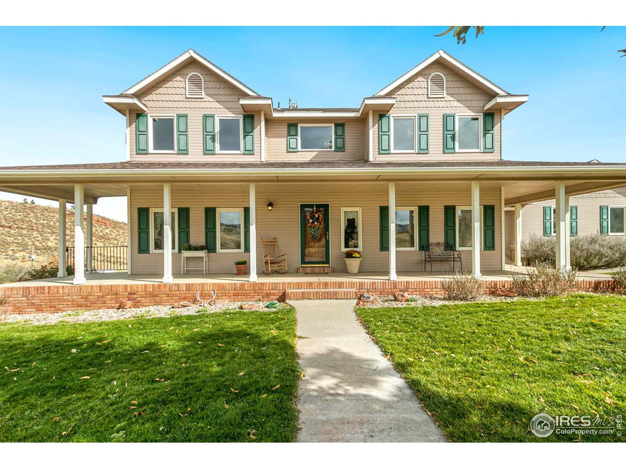 425 Rugged Rock Rd, Loveland CO 80537