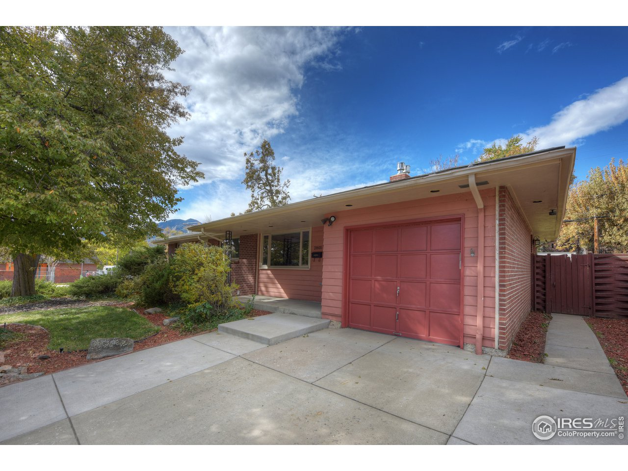 2805 16th St, Boulder CO 80304