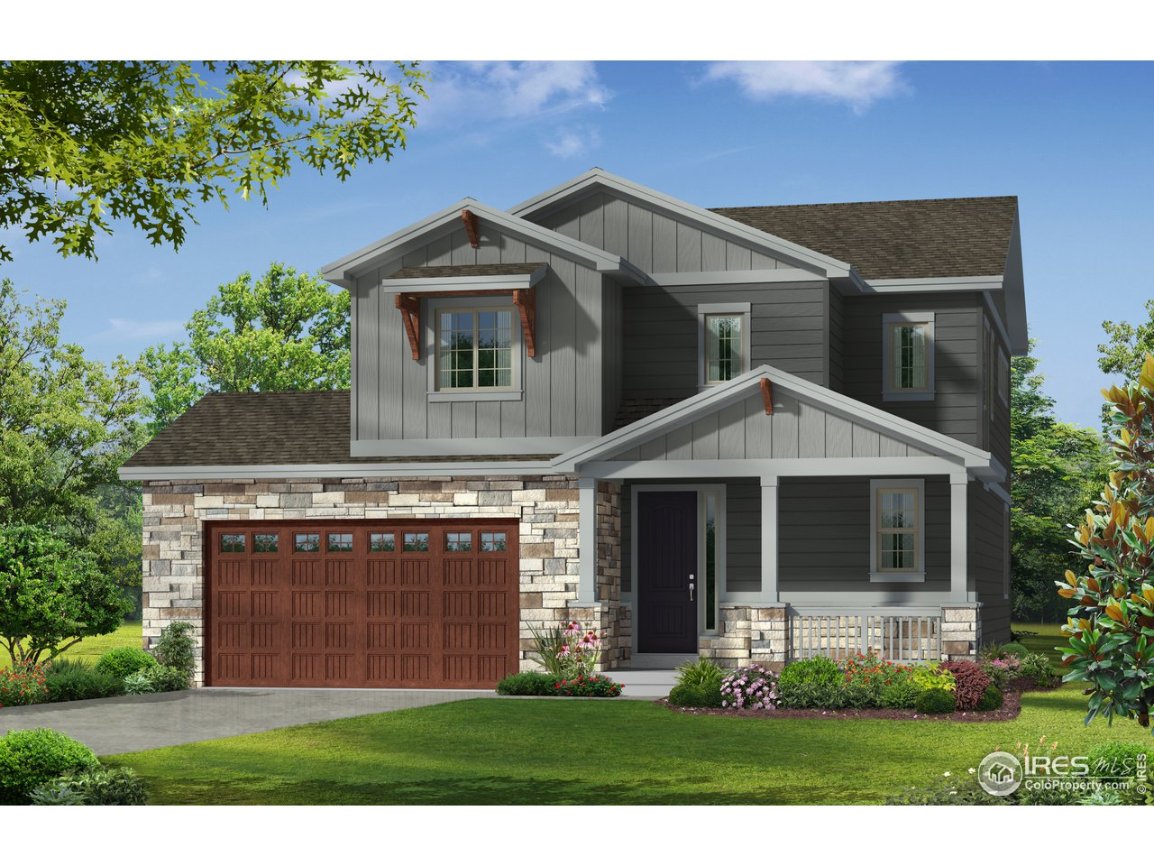 4508 Fox Grove Dr, Fort Collins CO 80524