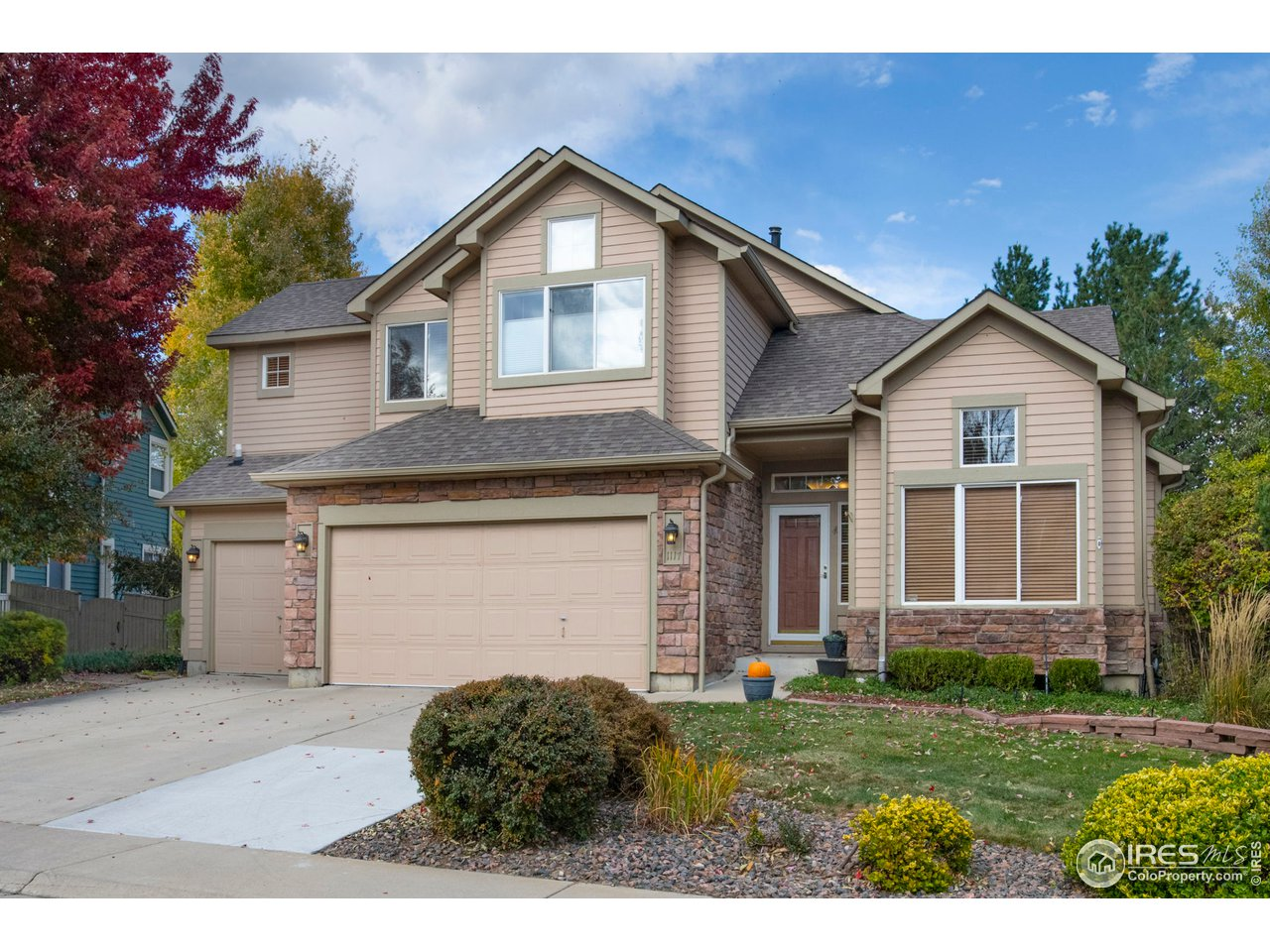 1117 Chestnut Dr, Longmont CO 80503
