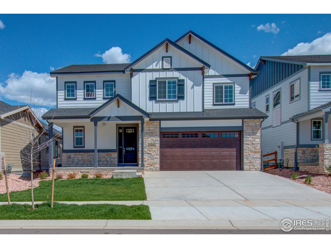 4462 Fox Grove Dr, Fort Collins CO 80524