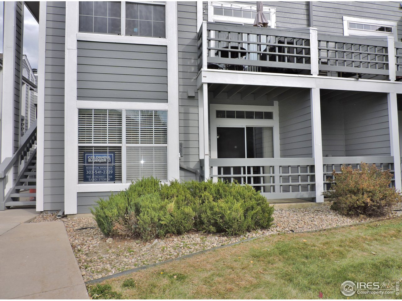 7424 Singing Hills Dr J-105, Boulder CO 80301