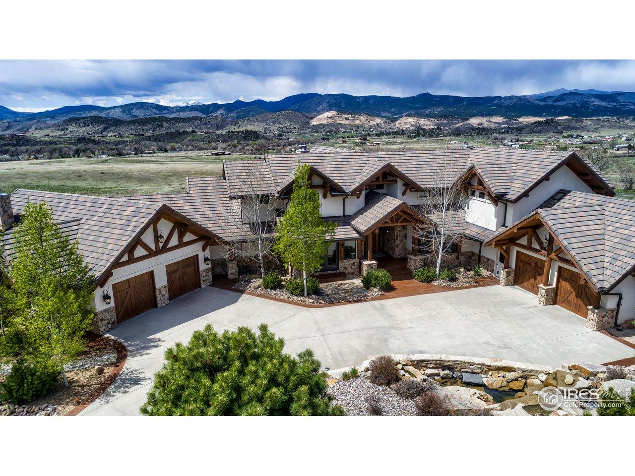 4650 Indian Creek Rd, Loveland CO 80538