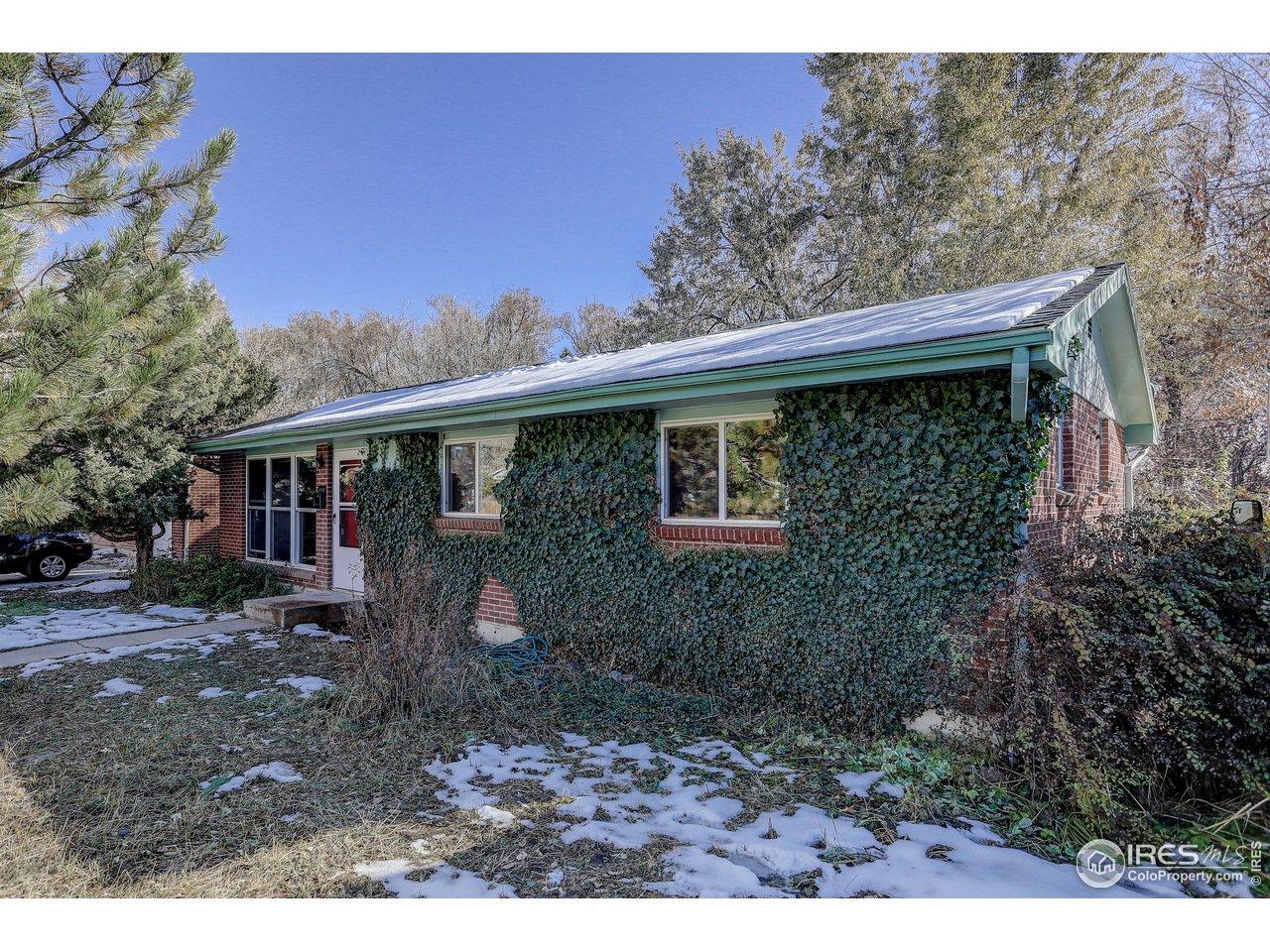 2200 Edgewood Dr, Boulder CO 80304