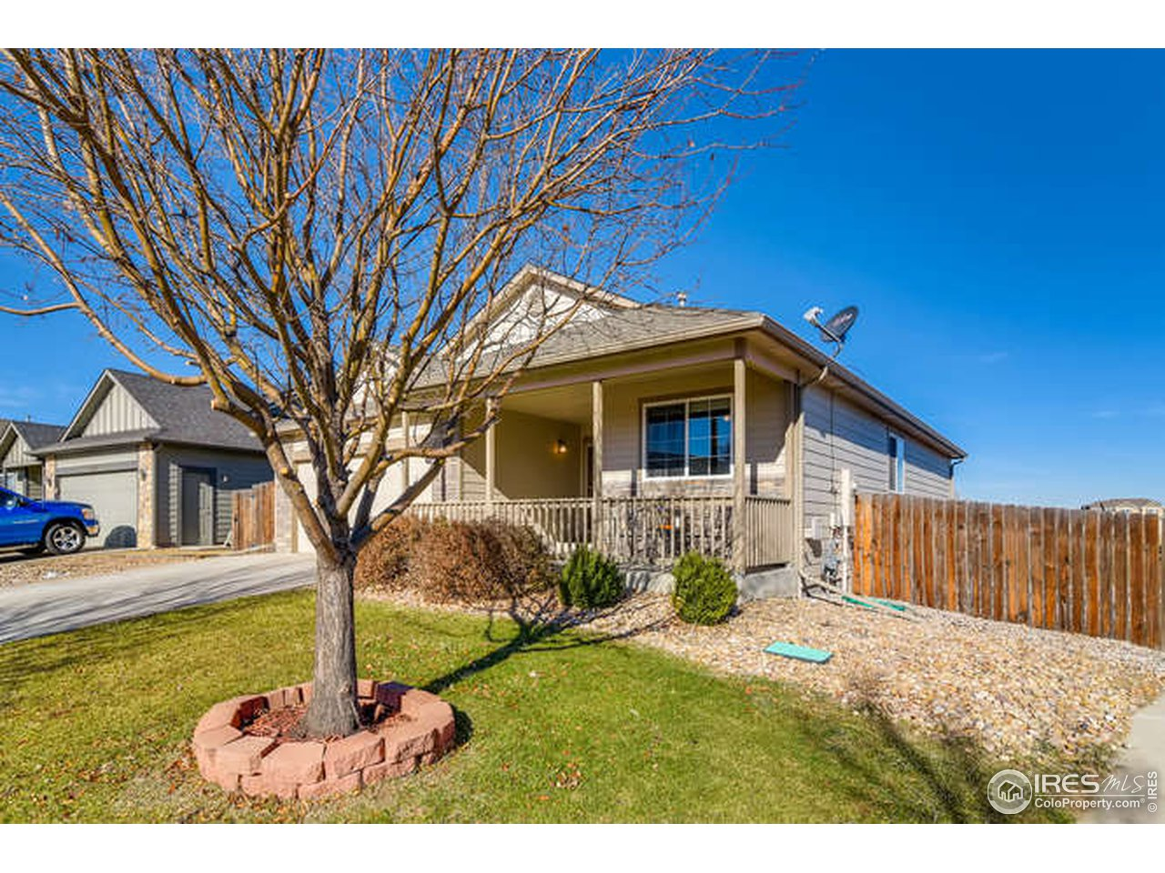 8617 W 17th St Dr, Greeley CO 80634