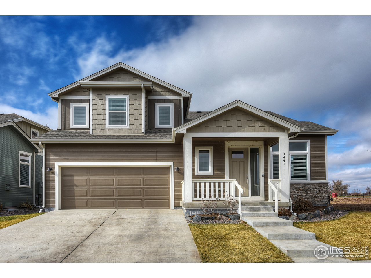 1447 Armstrong Dr, Longmont CO 80504