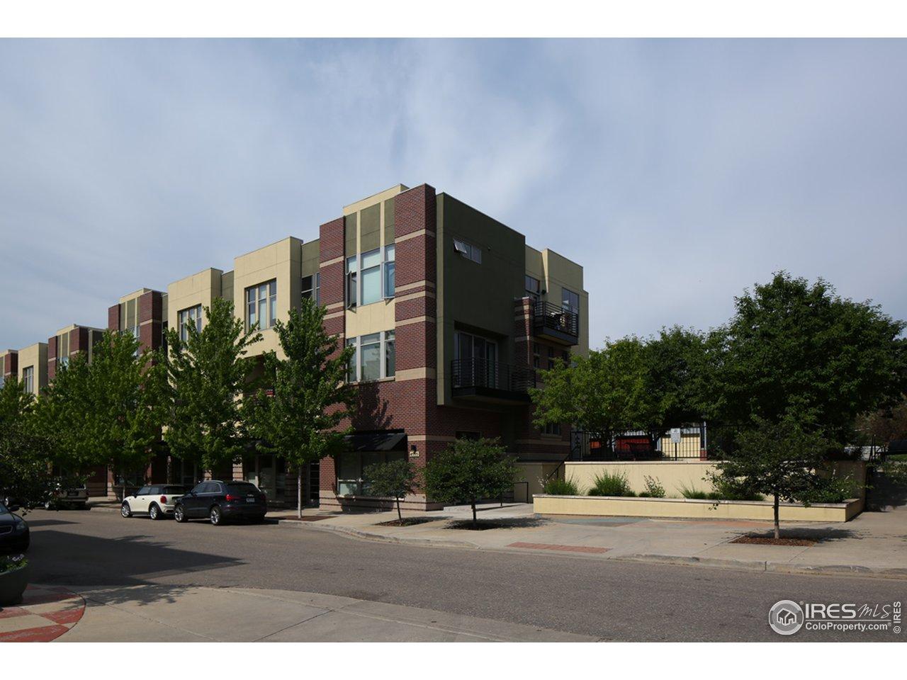 4555 13th St 2-A, Boulder CO 80304