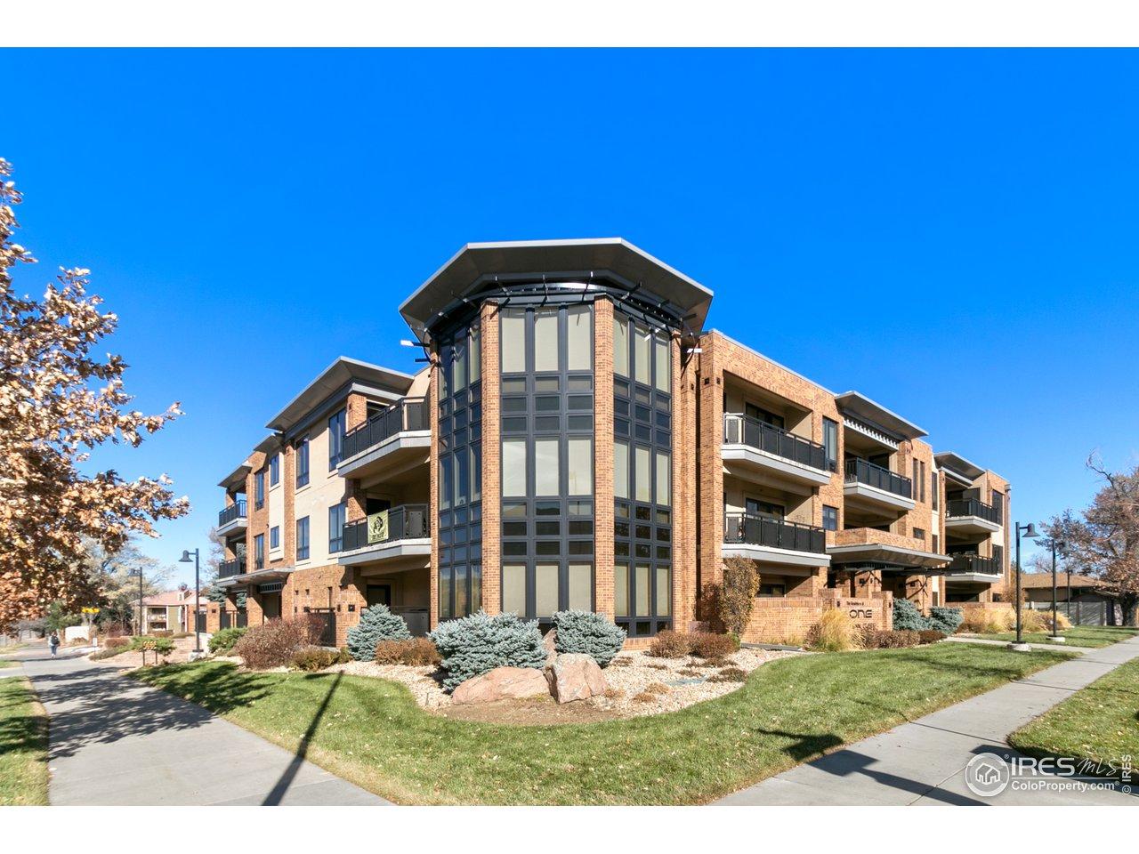 2801 Pennsylvania Ave 305, Boulder CO 80303