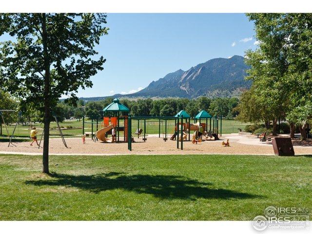 North Boulder Park - 5 Blocks Away
